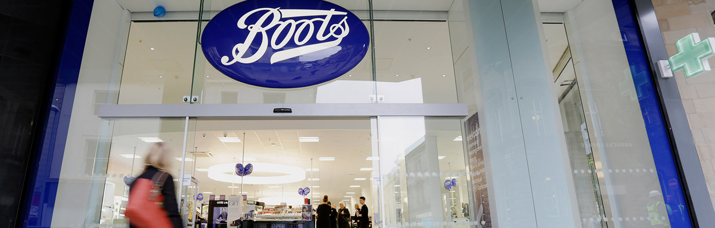 Boots UK - About Boots UK 2184fa019