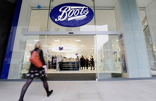 Boots UK , Welcome to Boots UK