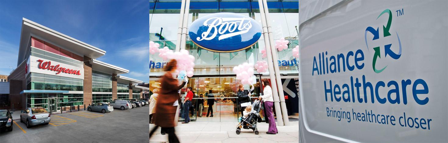 . Boots UK   Walgreens Boots Alliance