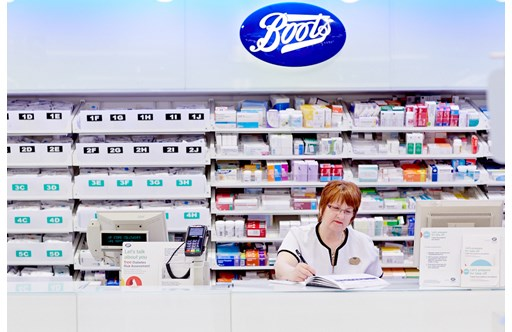 Boots UK Chickenpox Vaccination Service is now available at 294 Stores 585945ace