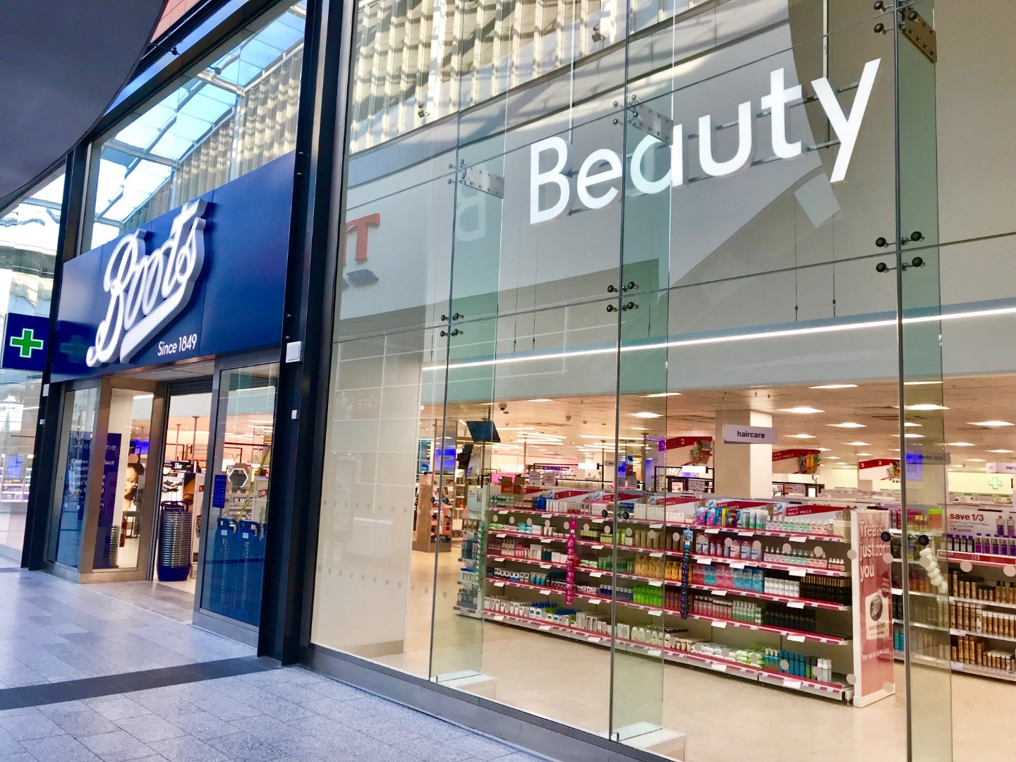 Boots UK - About Boots UK
